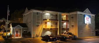 mississippi extended stay hotel intown suites