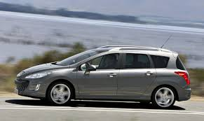 the peugeot family peugeot 308 sw review 2008 2014 parkers