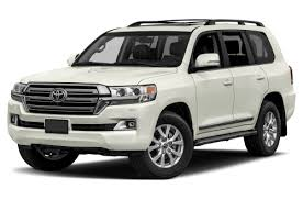 toyota land cruiser bumper 2018 toyota land cruiser overview cars com