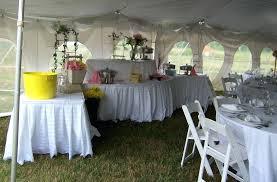 tablecloth rentals tablecloth rentals kirting hite wedding tent san antonio linen for