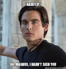 Creat Your Own Meme - create your own memes and share with fellow shadowhunters the