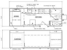 3 bedroom tiny house on wheels tiny house ideas pinterest