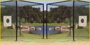 Backyard Golf Nets Tex Net The Nation U0027s 1 Full Service Netting Company
