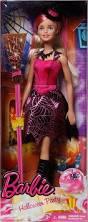 Barbie Box Halloween Costume Sale Amazon Barbie Halloween Witch Doll Toys U0026 Games