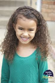 short curly hair biracial mixed hair care sixth day wash n go curls weather anchor mama