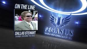 Seeking Dallas Dallas Stewart On Seeking The Soul The Pegasus World Cup Xpressbet