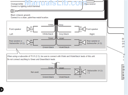 pioneer super tuner iii d wiring diagram efcaviation com