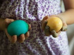 easter egg dyes how to get easter egg dye without harsh chemicals