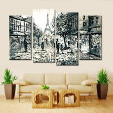 Cheap Framed Wall Art by Online Get Cheap Paris Framed Print Aliexpress Com Alibaba Group