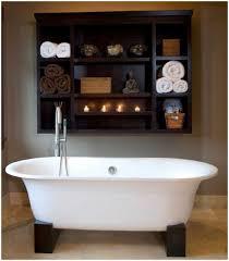 Towel Shelves For Bathroom Bathroom Shelves Wicker Bathroom Wall Shelves Inspirations With