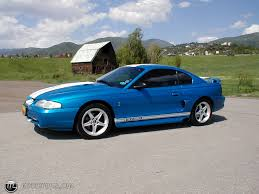 98 ford mustang gt 1998 ford mustang gt 350 id 2060