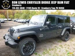 jeep wrangler unlimited interior 2017 2017 rhino jeep wrangler unlimited sport 4x4 116412063 gtcarlot
