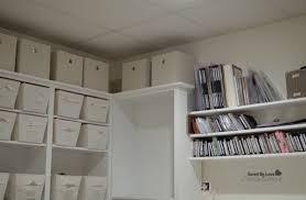 Bookshelves On The Wall Diy Custom Built Ins From Bookshelves