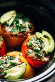 10 best vegetarian slow cooker recipes easy vegetarian crock pot