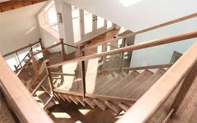 glass railings super railing to metal posts loversiq