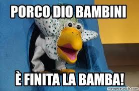 Dio Meme - image jpg