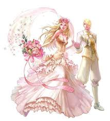 wedding dress ragnarok ragnarok online рагнарок онлайн