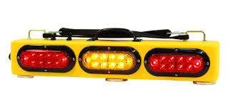 wireless tow light bar tm36li lithium powered heavy duty wireless tow light besttoolsusa