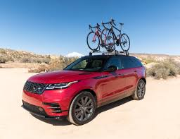 2018 range rover velar first drive sophistication meets