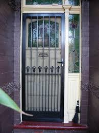 victorian shieldguard security doors