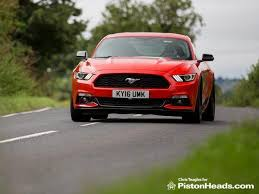 pistonheads ford mustang ford mustang ecoboost revo stage 1 review pistonheads