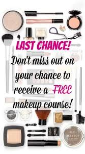Free Online Makeup Classes Are You Considering Taking One Of Our Online Makeup Courses