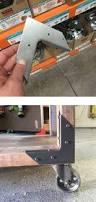 best 25 diy industrial bench ideas on pinterest industrial