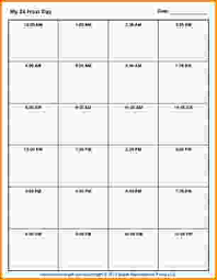 hour by hour planner daily schedule template 01 jpg loan