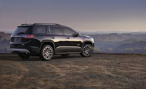 chevy terrain difference between gmc and chevy 2018 2019 car release date