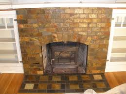 slate tile fireplace surround fireplace design ideas slate