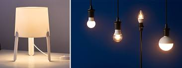 ryet and tvÄrs lighting