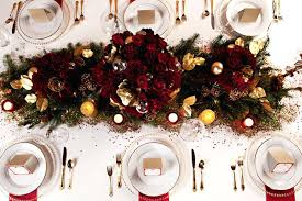 holiday table decorations christmas holiday table settings how to set your holiday table christmas table