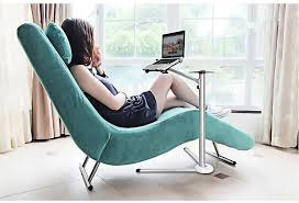 Laptop Floor Stand Arm Rotating Laptop Stand Sofa Ergonomic Bed - Best ergonomic sofa
