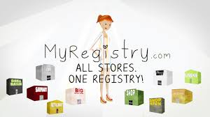 stores with gift registry myregistry all stores one registry gift registry wedding
