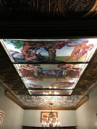 living dining ceiling tile ideas u0026 photos decorativeceilingtiles net