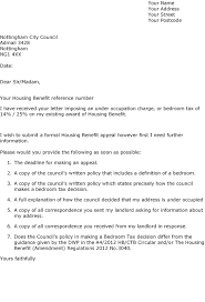 how to write a formal complaint letter the council compudocs us