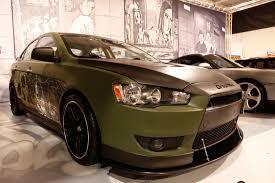syndicate car car decal graphiti