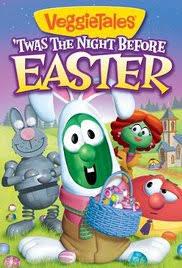 veggie tales easter veggietales twas the before easter 2011 imdb