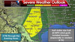 Severe Weather Map Sunday Mid Afternoon Severe Weather Update U2022 Texas Storm Chasers