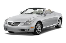 lexus hardtop convertible 2012 price confirmed lexus sc 430 to be discontinued in july