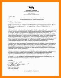 letter of recommendation grad gallery letter samples format