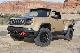 1988 jeep comanche 2016 jeep comanche concept youtube