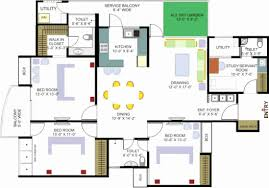 house plans with apartment bungalow house floor plan philippines awesome house plans with