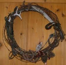 Barbed Wire Home Decor 30 Best Cowboy Christmas Images On Pinterest Country Christmas