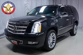 used lexus suv longview tx cadillac escalade platinum edition in texas for sale used cars