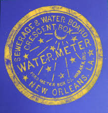 new orleans water meter new orleans watermeter cover vickyjday flickr