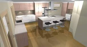 Kitchen Design Perth Wa Modern Kitchen Designers In Perth With 3d Colour Graphics