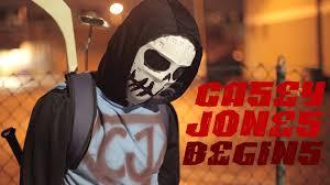 Casey Jones Halloween Costume Casey Jones Begins Fan Film Audition Tmnt Banished