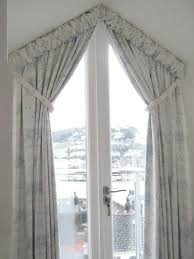 Corner Window Curtain Rod The 25 Best Corner Window Curtains Ideas On Pinterest Corner