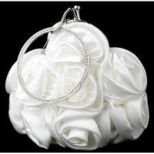 wedding bags ditch the bouquet for a bridal bag creme de la